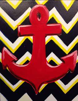 Chevron Anchor