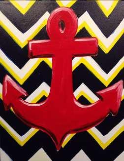 Chevron Anchor