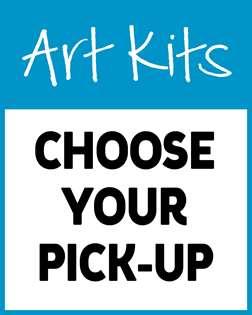 Follow Instructions to Purchase Art Kits