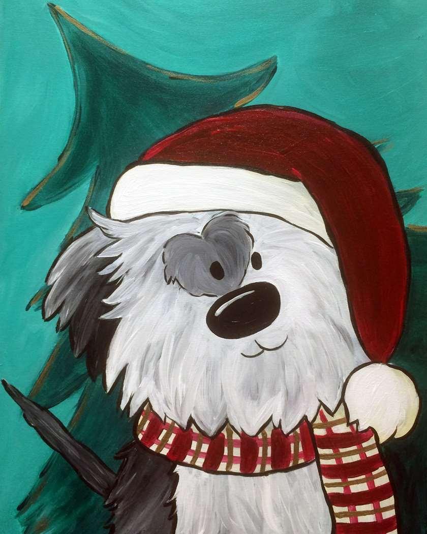 In Studio Event - Christmas Bandit