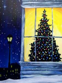 Christmas Eve Dreams