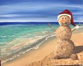 Christmas Sandman