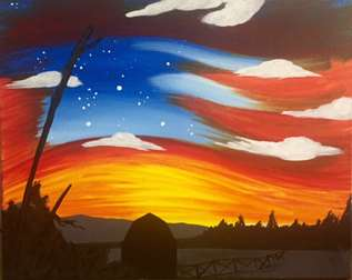 Church's American Landscape