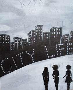 City Friends!