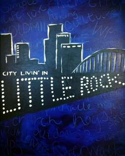City Livin' In - Customize City!