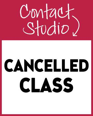 Class is Cancelled
