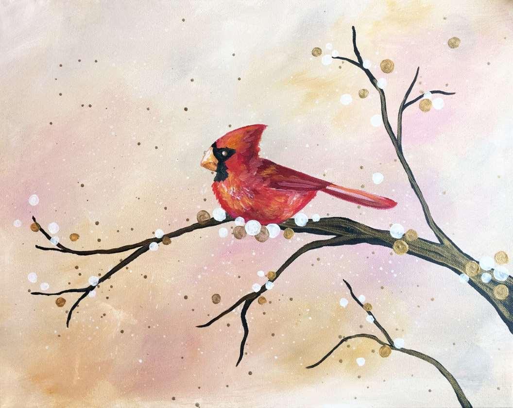 Classy Cardinal