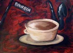 Coffee & Jazz