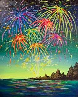 Colorful Celebration
