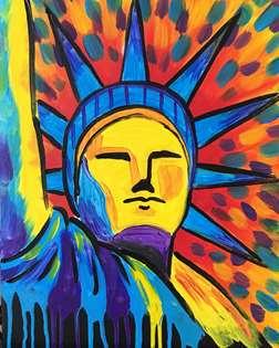 Colors of Liberty