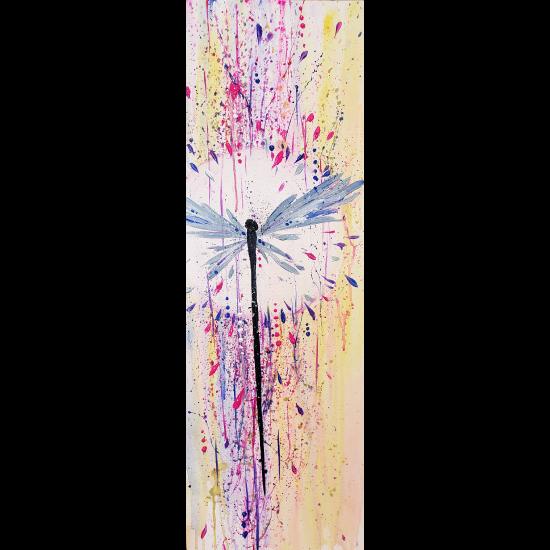 Conceptual Dragonfly