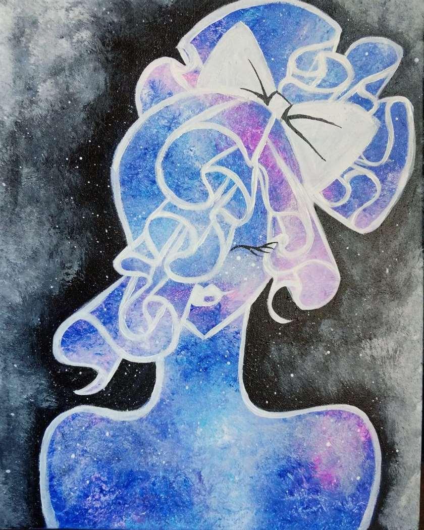 Cosmic Curls