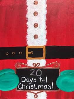 Countdown 'til Christmas
