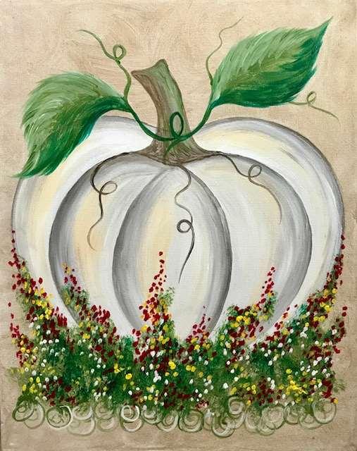 Country Pumpkin