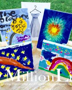 Creativity and Mindfulness with Million Little