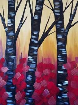 Crimson Forest