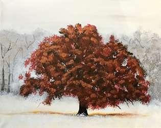 Crimson Frost