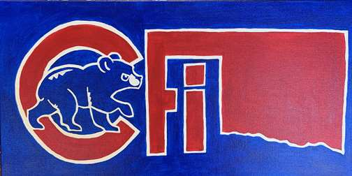 Cubs Fans in Oklahoma