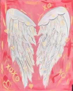 Cupids Wings