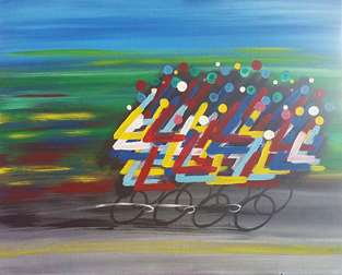 Cycling in the Fast Lane