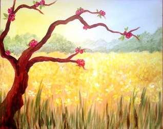 Daffodil Clearing