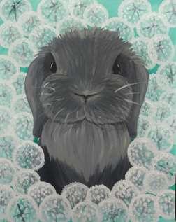 Dandy Bunny