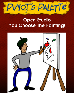 DANVILLE'S OPEN STUDIO