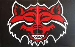 Date night: Red Wolf