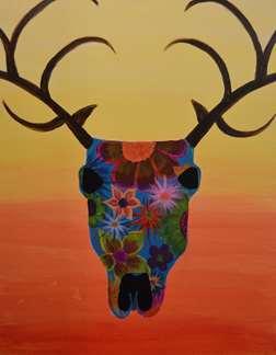 Deer of the Dead