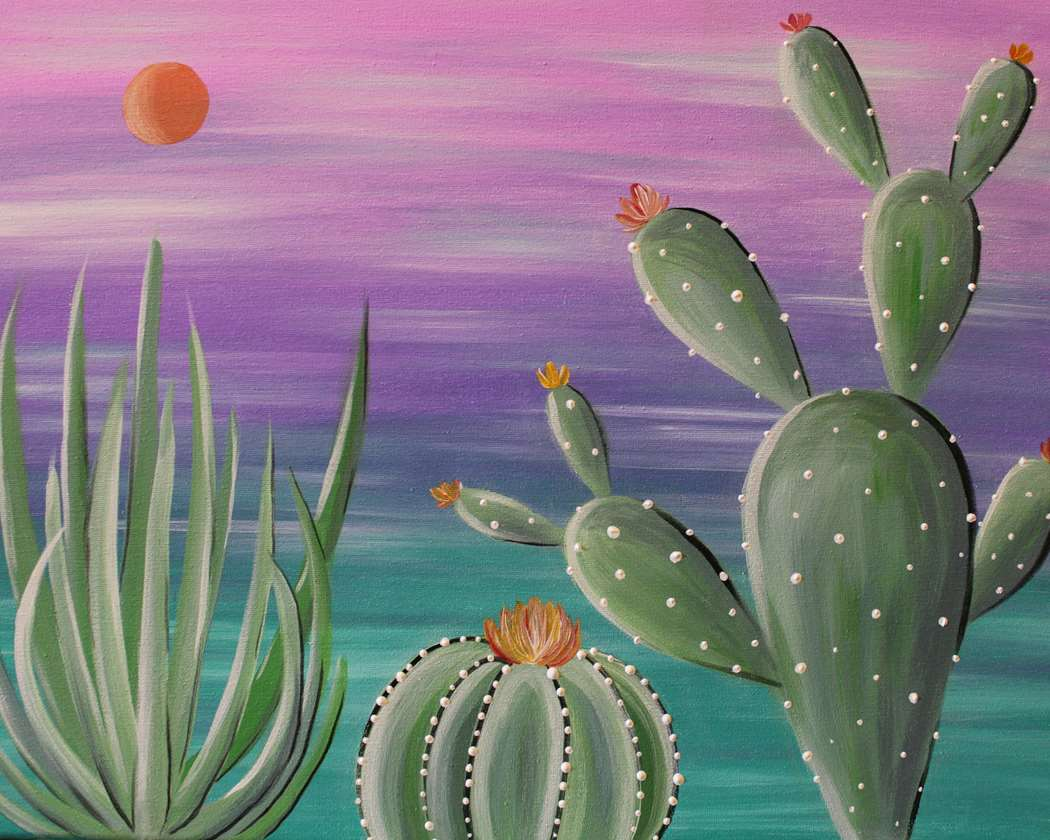 Desert Dream