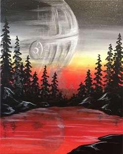 Disturbance in the Galaxy