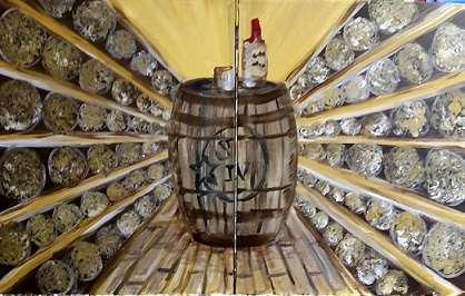 Double Barrel (Date Night)