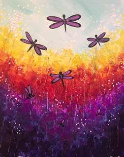 Dragonfly Field