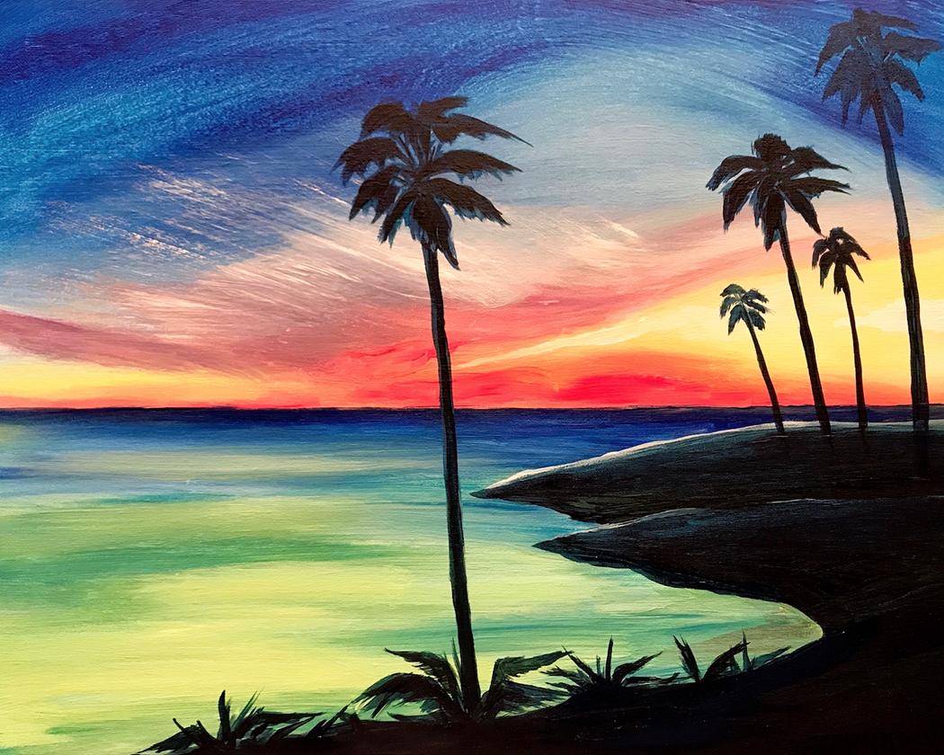 Dream Coast