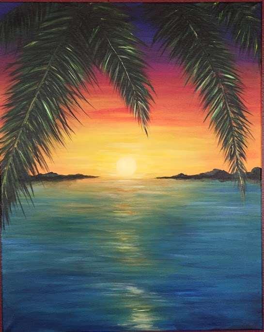Dream Island