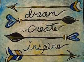 Dream.Create.Inspire