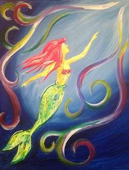 Dreams of Love Ashore