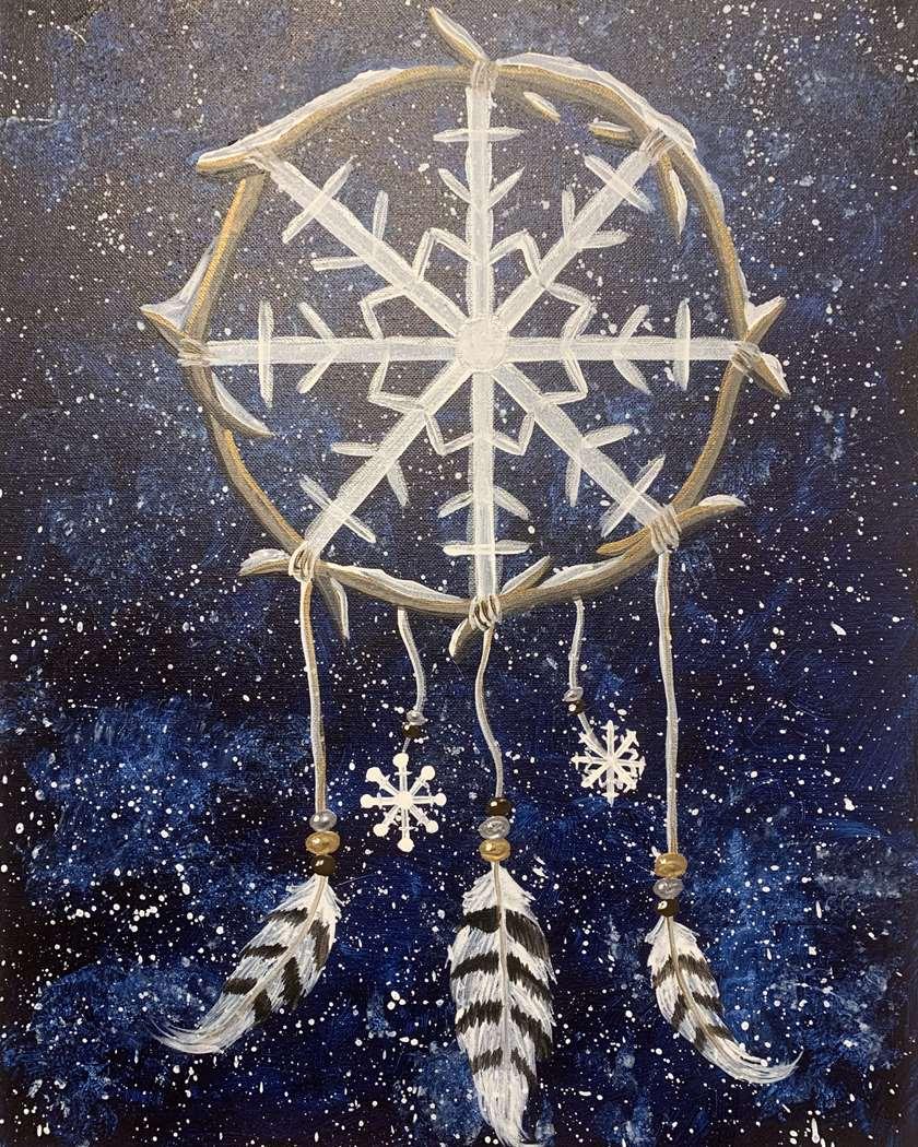 Dreams of Snow