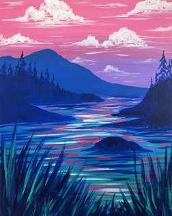 Dusky Lake