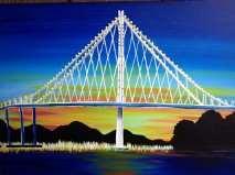 East Bay Bridge