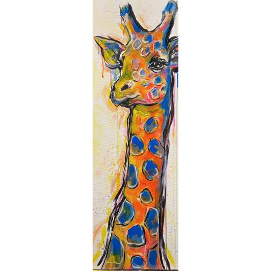 Eclectic Giraffe