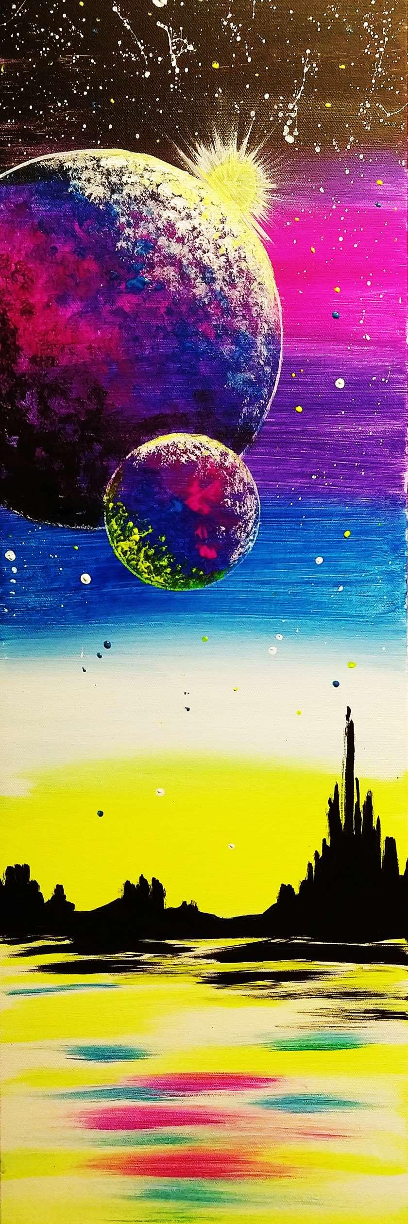 IN-STUDIO EVENT- EDGE OF SPACE