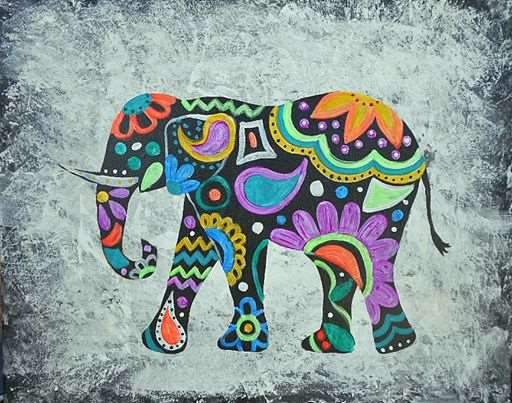 Elephantopia