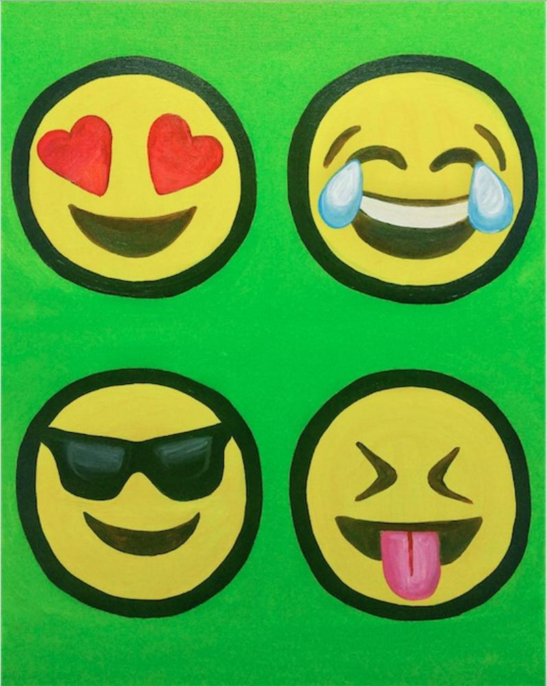 Emoji Mania
