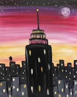 Big Bold City