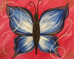 Enchanted Flutter