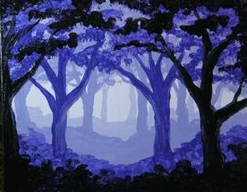 Enchanted Mist