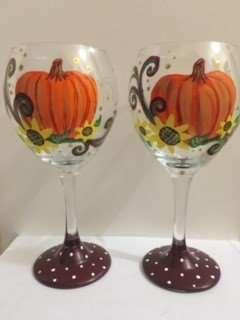 Wine Glass Class