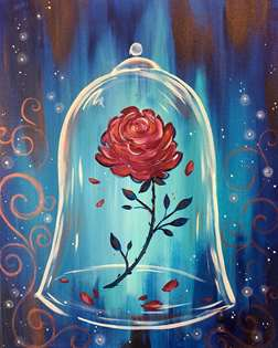 Enchanted Rose