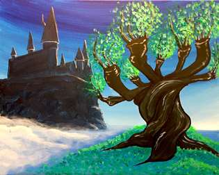 Enchanted Willow